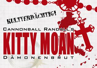 Kitty Moan Dämonenbrut Teaser